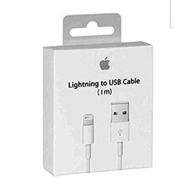 Cavo Dati lightning 1mt - Apple