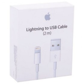 Cavo dati lightning 2mt - Apple