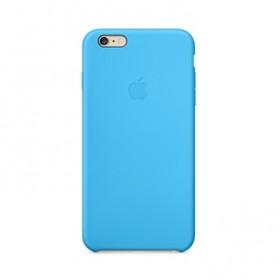 Cover Originale Apple 6  6S Silicon Case Blue