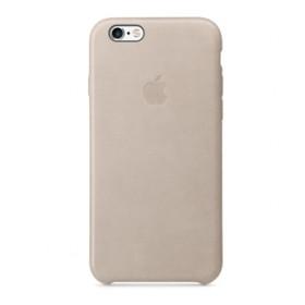 Cover Originale Apple Leather Case Rose Gray iPhone 6 6S Plus