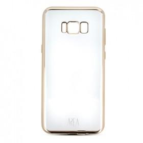 Cover Zero Metal Samsung Galaxy S8 Plus Gold