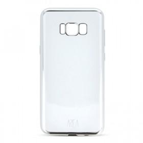 Cover Zero Metal Samsung Galaxy S8 Silver